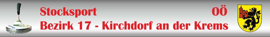 Bezirk 17 Kirchdorf Stocksport
